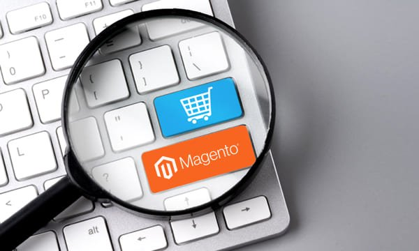 Magento is Preferred Enterprise eCommerce Platform