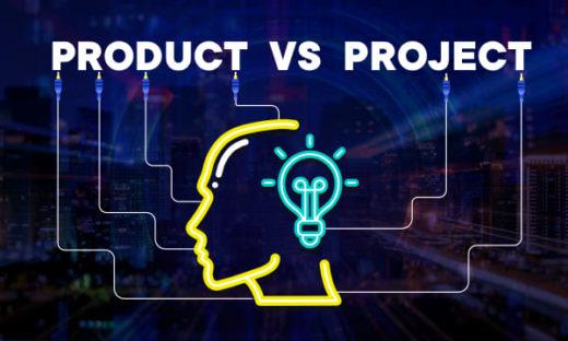 Product Mindset Over Project Mindset