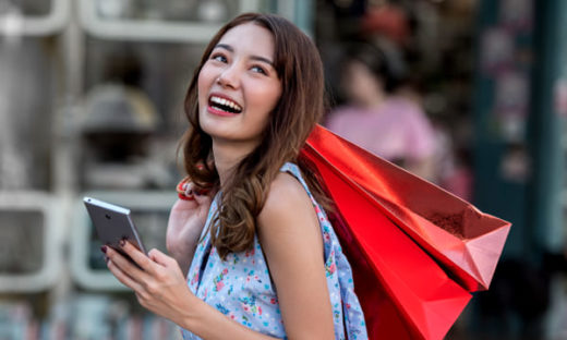 The Endless Possibilities with Digital Transformation in Retail