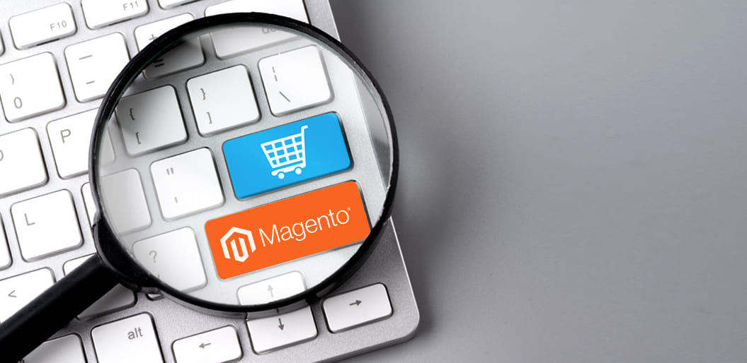 Magento eCommerce - Variants, Benefits and Fit for your online store