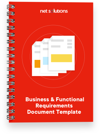 Business and Functional Requirements Document Template