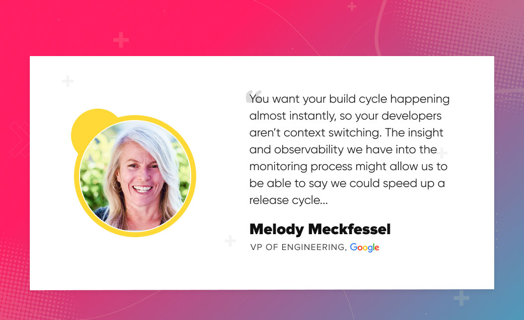 melody meckfessel quote