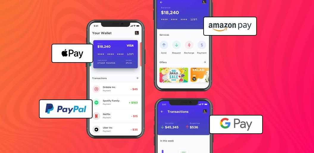 Building Mobile Wallet Apps