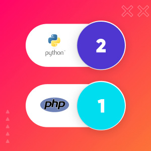 python vs php: security