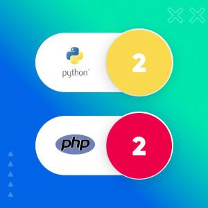 python vs php: performance