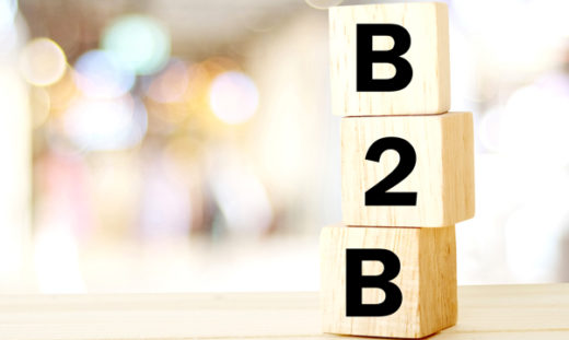 Build a B2B eCommerce Business