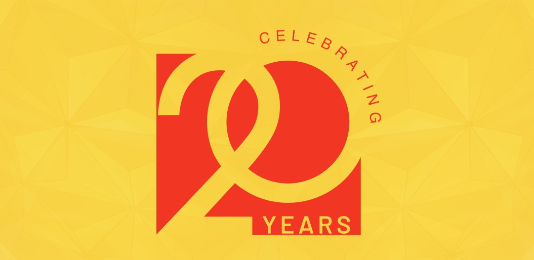 Happy 20th Birthday Net Solutions