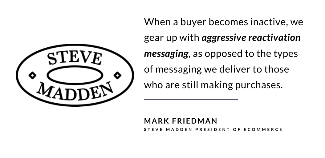 How Steve Madden delivers a good customer experience in eCommerce
