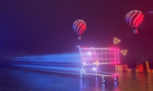 The Digital Commerce Strategy