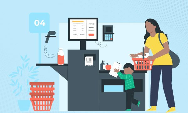 are cashierless stores the future of online retail shopping