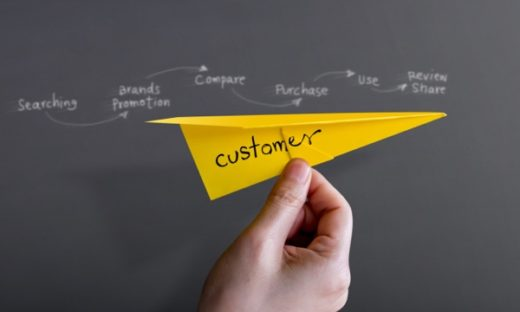 using customer journey maps for better conversions