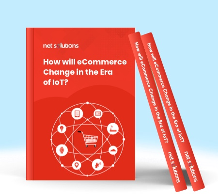 eCommerce in the Era of IoT