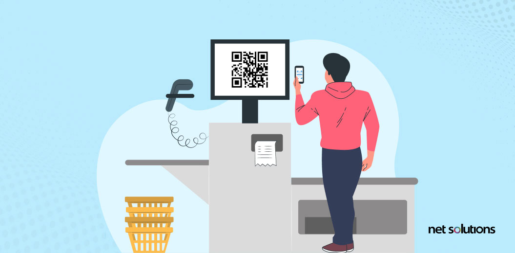 what is cashierless technology