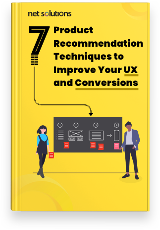 7 Product Recommendation Tactics to Improve UX and Conversions