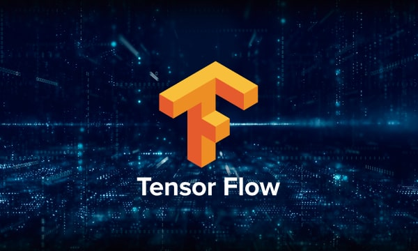 Bringing ML with TensorFlow