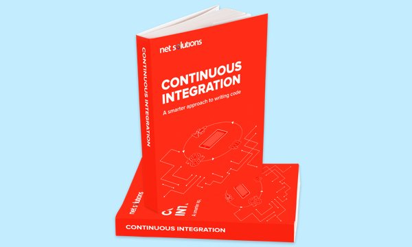 Continuous Integration A Smarter Approach to Writing Code