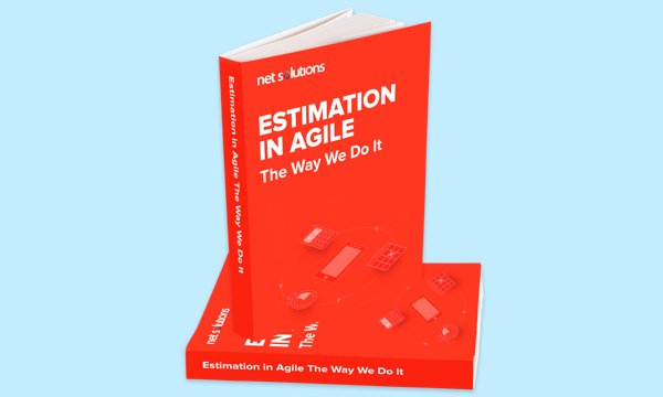 Estimation in Agile The Way We Do It