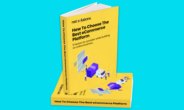 How To Choose The Best eCommerce Platform