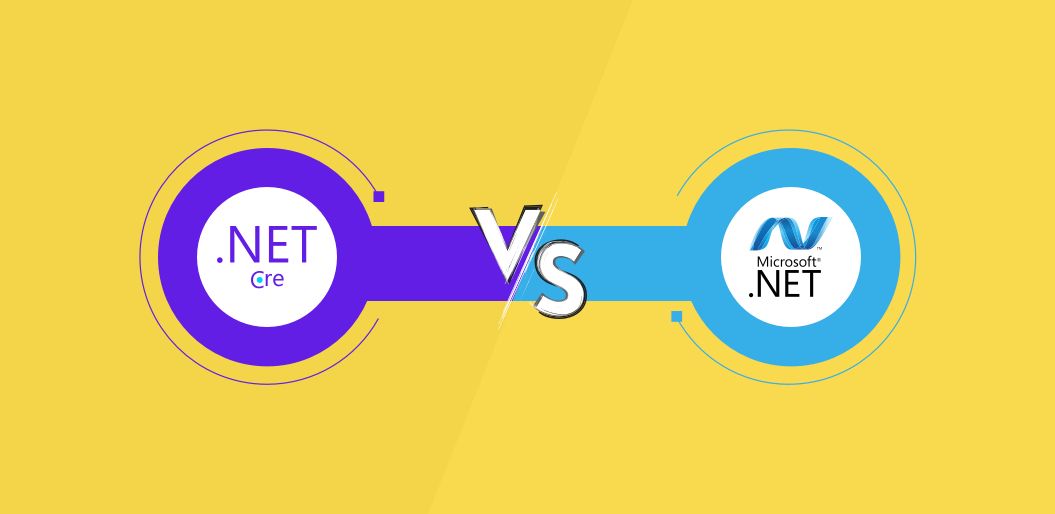 .NET Cor vs .NET Framework and how .NET 5 will change it all