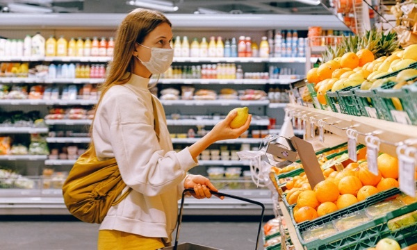 Shopping Habits and Digital Commerce under Cover-19