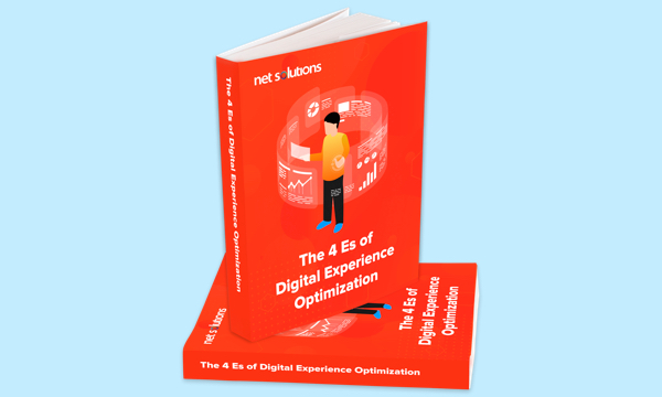 The 4 Es of Digital Experience Optimization