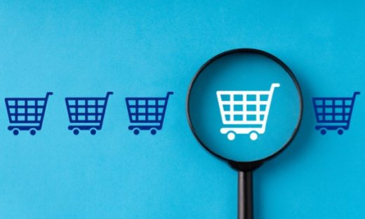 Factors to keep in mind when choosing an eCommerce solution