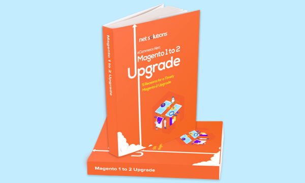 You Need a Magento 2 Upgrade 5 Reasons Why