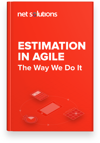 Estimation in Agile: The Way We Do It