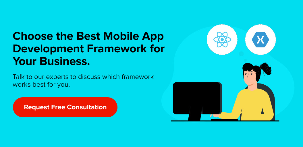 Which framework to choose