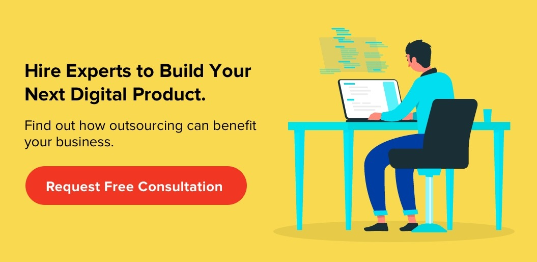 Hire Experts to Build Your Next Digital Product