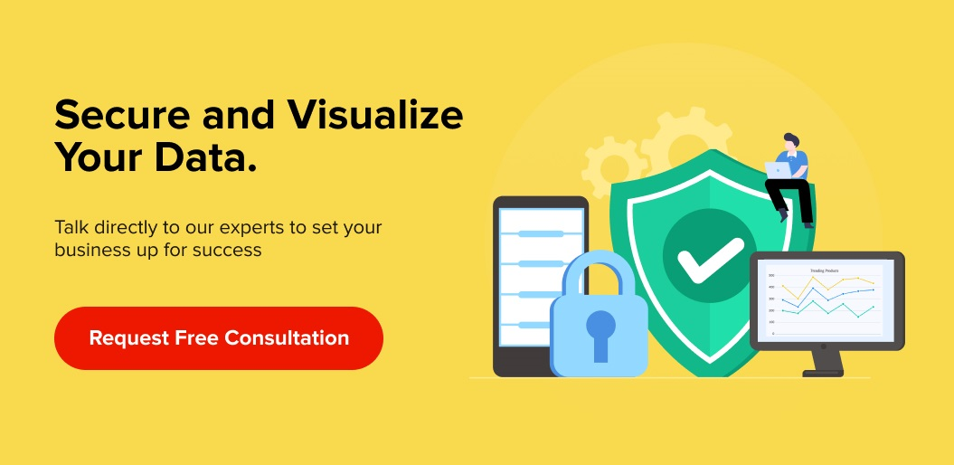 Secure and Visualize Your Data