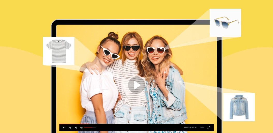 Shoppable Videos The Untapped Gold Mine in eCommerce Retail