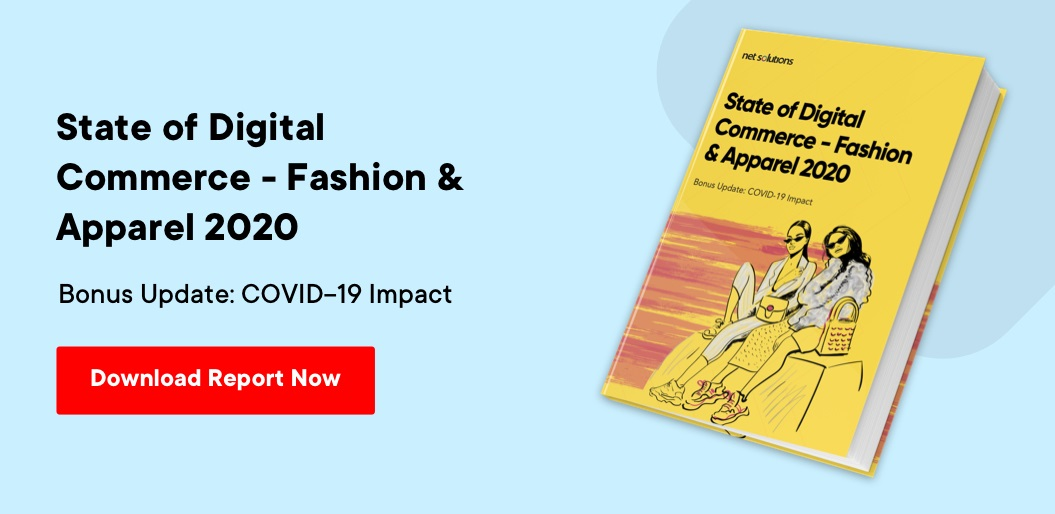State of Digital Commerce Apparel and Fashion 2020 Covid - 19 Update_v1