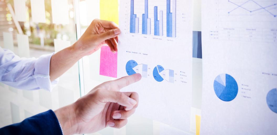 The ROI of Digital Commerce - 5 eCommerce Metrics to Track Performance