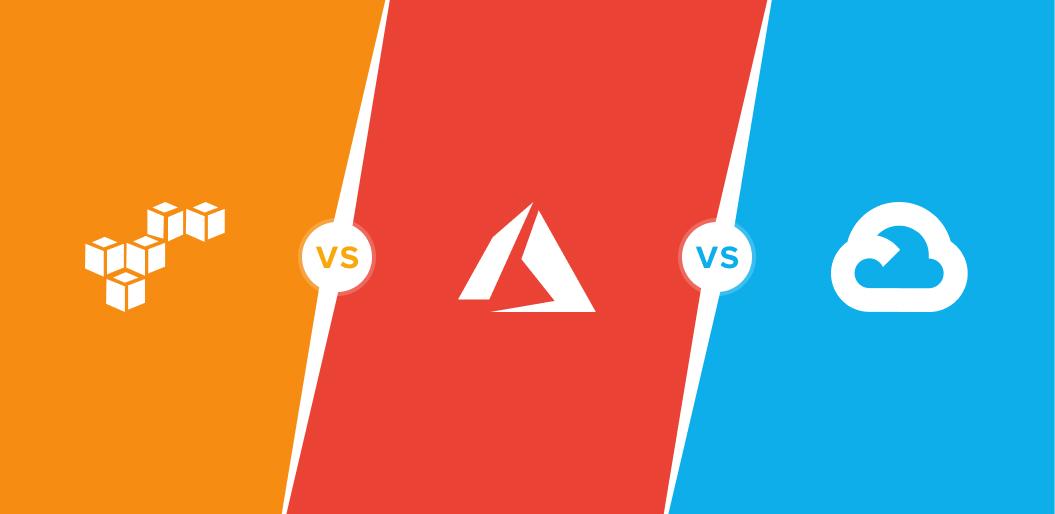 AWS vs Azure vs Google Cloud - Comparison Guide