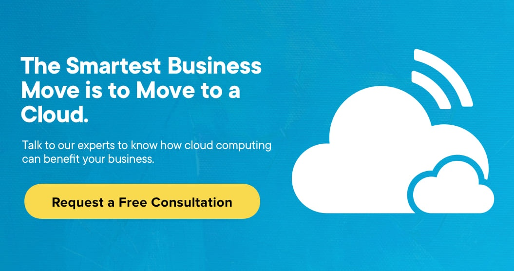 Contact Net Solutions for building cloud applications