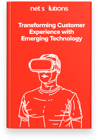 Transforming Customer Experience with Emerging Technology