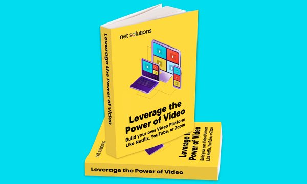 Leverage the Power of Video