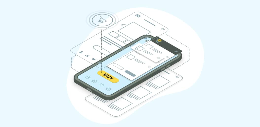 A Complete Guide on Mobile UX Design in 2021