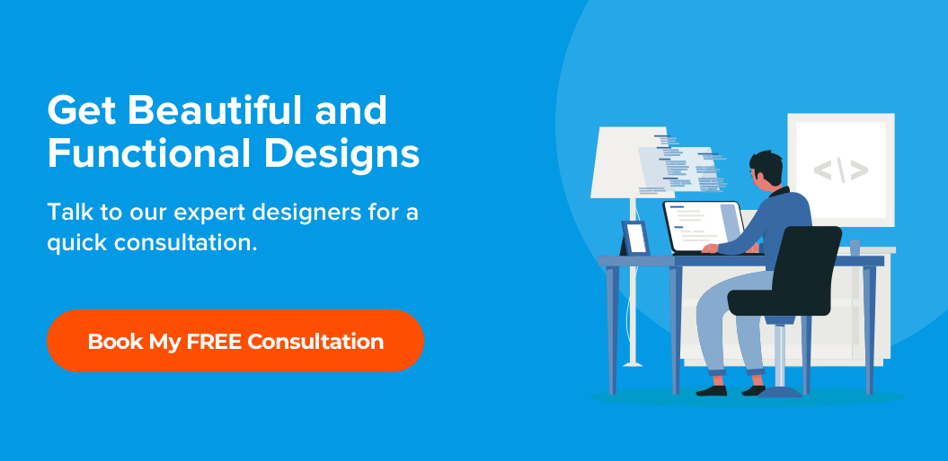 Contact Net Solutions to Hire Expert Designers