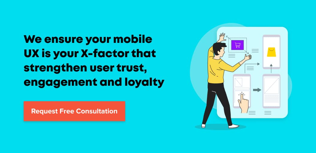 Contact Net Solutions to improve mobile user experience of your brand