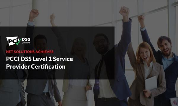 Net Solutions Achieves PCI DSS