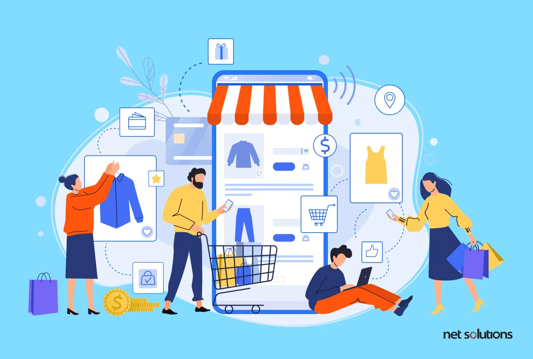 Customer-Centric Vision | Digital Transformation Trends