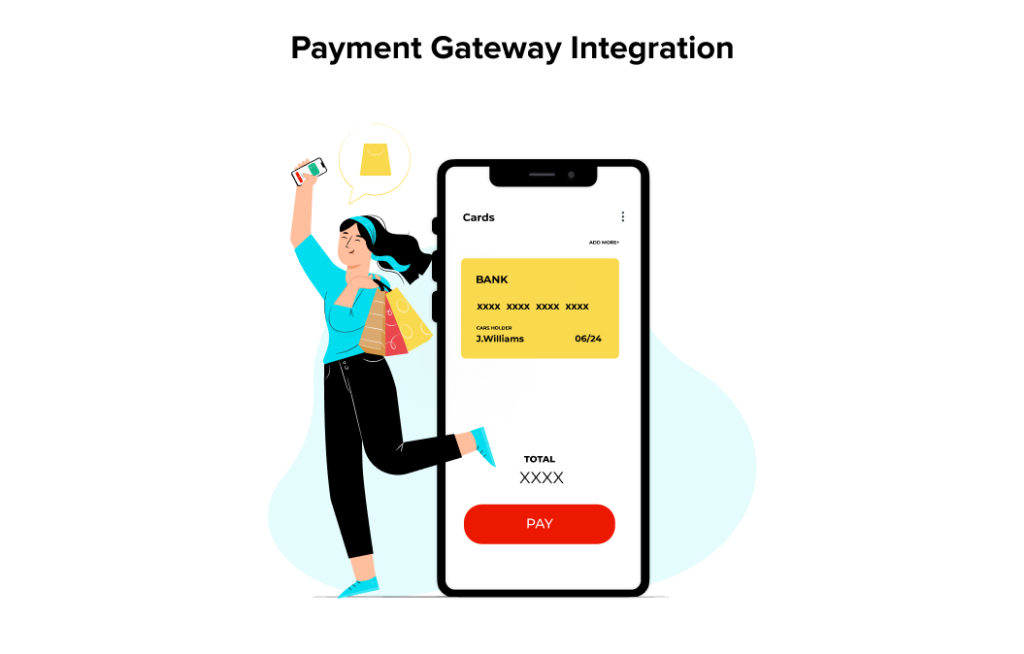 Payment Gateway Integration | Payment Gateway Provider