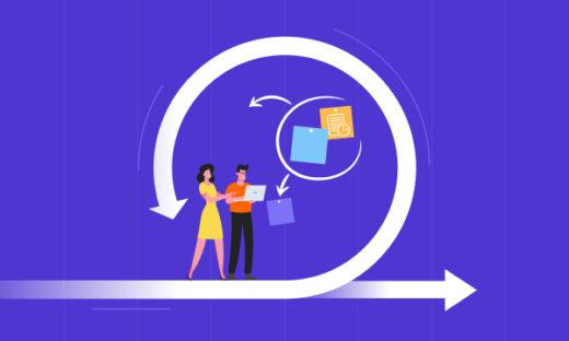 what are popular agile estimation techniques