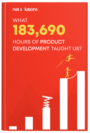 What Hours of Product Development Taught Us