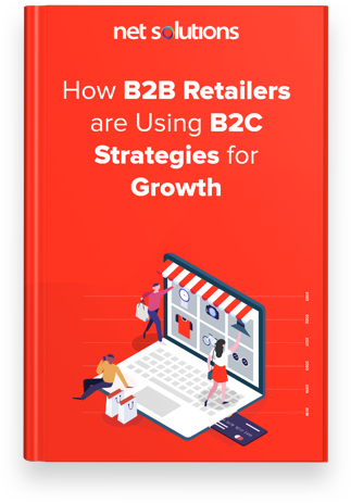 How B2B Retailers are Using B2C Strategies for Growth