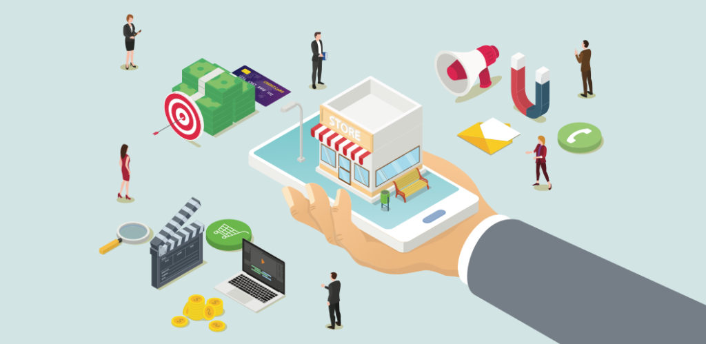 Omnichannel Strategy for eCommerce | A Comprehensive Guide