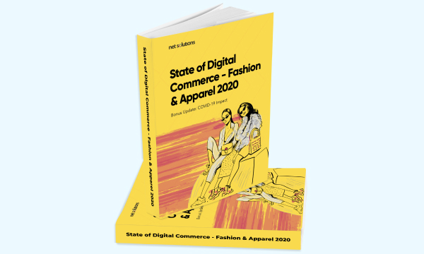 Digital Commerce Report