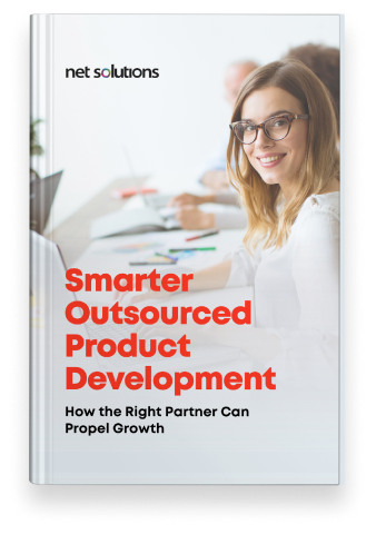 Smarter Outsourced Product Development